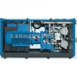 BOGE压缩空气冷却机