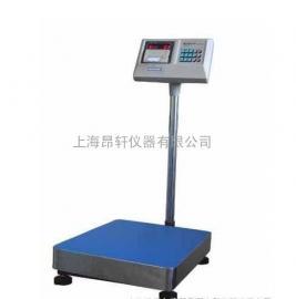 XK3190-A9+P耀华带打印电子台秤500kg