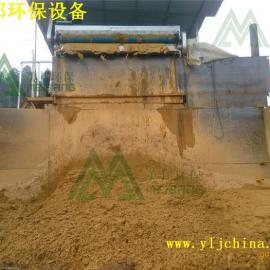 桩孔打桩污泥脱水机,打桩污泥脱水设备,污泥脱水机厂家