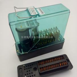 JWXC-1700.无极继电器
