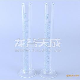 蒸馏测定仪 蒸馏量筒100ml 馏程测定用接收量筒