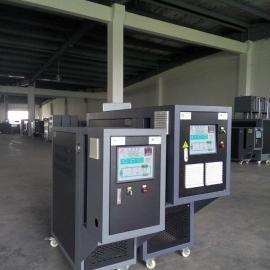 汽车顶棚油压机导热油炉,汽车内饰件热压机成型导热油加热器