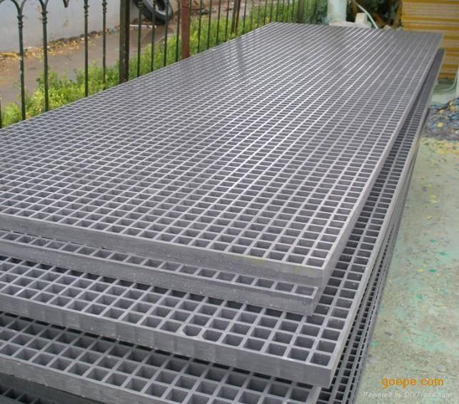 钢格板厂@无锡钢格板@平台钢格板@逍迪丝网专业生产钢格板20年