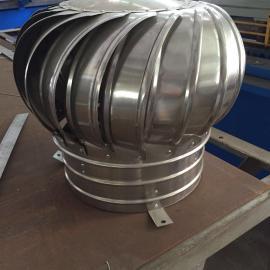 广州不锈钢无动力风帽,专业厂安装与供应