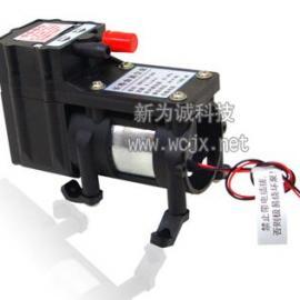 高真空微型泵VBY7505,新为诚
