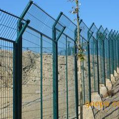 河南开封圈地护栏网|河南开封公路护栏网|铁路护栏网|养殖围栏网