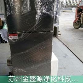 不锈钢移动式除尘器