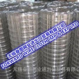 优质低碳钢丝电焊网 可订制