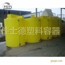 北京阻垢剂桶/计量箱/药液箱公司