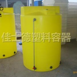 甘肃200L加药箱/200L加药桶/计量槽厂家