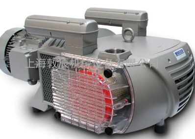 贝克BECKER油润滑机械泵U4.300真空泵