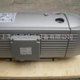 BECKER真空泵VT4.40,干式旋片泵,贝克旋片泵