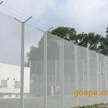 加密防攀爬网|密纹网|358密纹网出口生产厂家