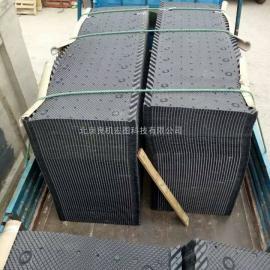 北京冷却塔填料样品