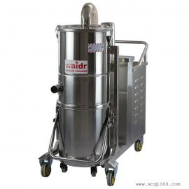 江苏威德尔工业用吸尘器制药厂吸颗粒药片胶囊专用吸尘厂家