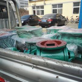 钢性叶轮给料机/高温星型卸料器唐山厂家直销