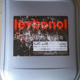 LEYBOLD(莱宝)原装油LVO100
