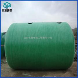 SH养殖污水处理设备化粪池 厂家直销