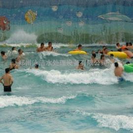 人工造浪设备 水上乐园造浪设备风压造浪机