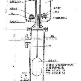 UQK-31 浮球式(水银开关)锅炉水位ie报警器