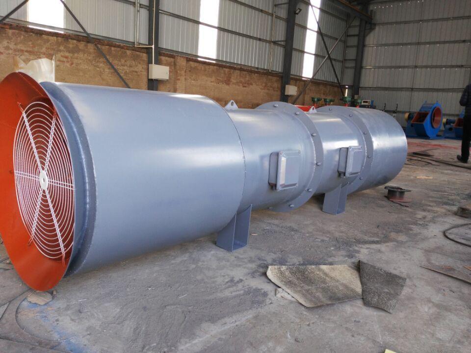 隧道射流风机 隧道风机 地铁风机