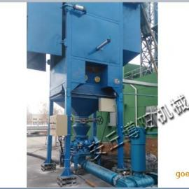 山东吨袋煤粉卸料系统,吨袋拆包机环保无粉尘
