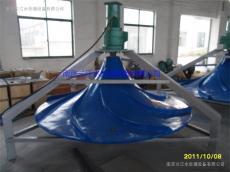 GSJ-2000干式双曲面搅拌机制造商效果视频