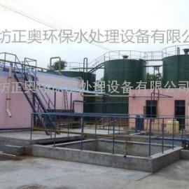 商丘屠宰场一体化污水处理设备选型