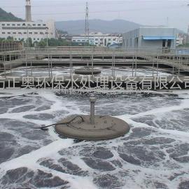 开封屠宰场一体化污水处理设备达标