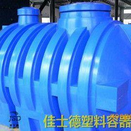 2立方小区化粪池环保耐用
