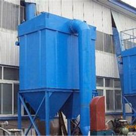 供应陶瓷厂布袋脉冲除尘器 锅炉粉尘回收环保设备