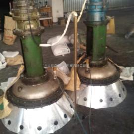 舟山市热熔胶反应釜电磁加热器 台州市反应釜环保节能加热改造