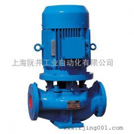 上海连成水泵叶轮