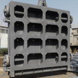 叠梁闸门型号规格及主要技术参数