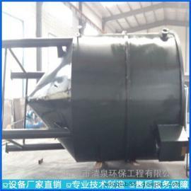 小型竖流式 溶气气浮机 优质气浮设备销售