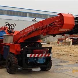 扒渣机|四鑫机电挖掘式扒渣机(在线咨询)|南阳防爆扒渣机