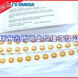 热敏试纸美国OMEGA热敏试纸TL-S-390