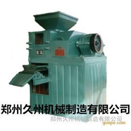 久州环保型设备-除尘灰压球机