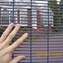 广东监狱防护网|监狱密纹防爬网|刺丝防爬网