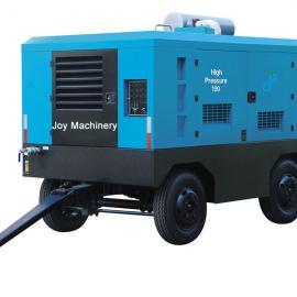 柴油移动螺杆空气压缩机JM-4/10 CY