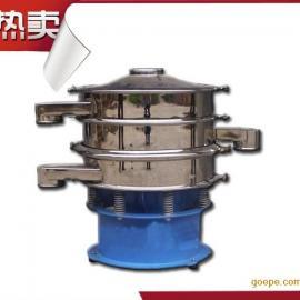 豆浆振动筛-豆浆过筛机-真材实料,省时省力-中谦机械制造