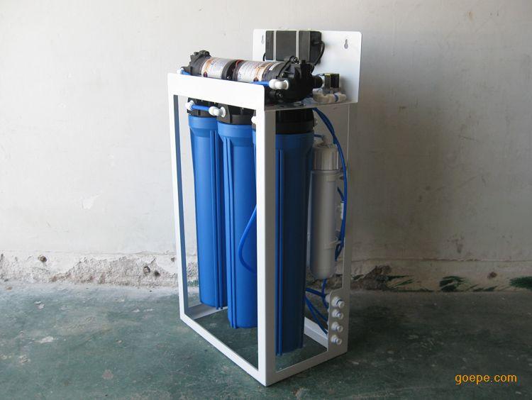 净水器SR-RO75FZ进口纯水机 全国招代理商