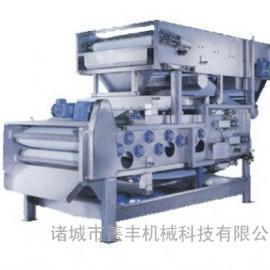 潍坊畅销的污泥浓缩脱水一体机 技术原理 善丰机械