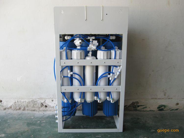 商用反渗透设备清溪纯水机办公室直饮水设备、商务纯机