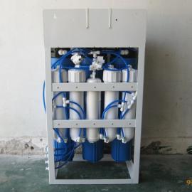 400G商务纯水机双泵商务刷卡净水器工厂商务净水器厂家