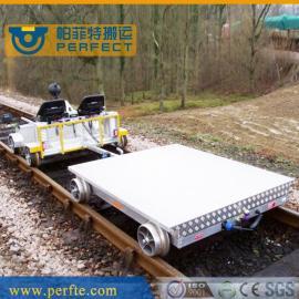 快轨高轨检查检修车车载式高铁铁路地铁可拆卸铝合金准确快速高效