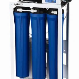 商务商用净水器纯水机RO反渗透400G压力桶储水罐