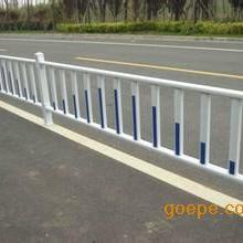塑钢绿化护栏|PVC绿化护栏|优质塑钢道路护栏厂家批发