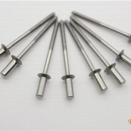 不锈钢封闭型抽芯铆钉厂家直销江苏封闭拉钉厂家 优质拉钉