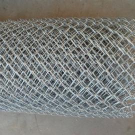 独山县高速护坡网 贵阳绿化植草菱形铁丝网-岩石边坡主动防护网